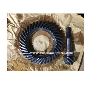 PINION AND GEAR MB005252 6x37