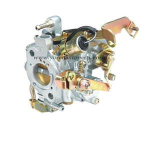 china SUZUKI F8A CARBURETOR OEM13200-79250 suppliers