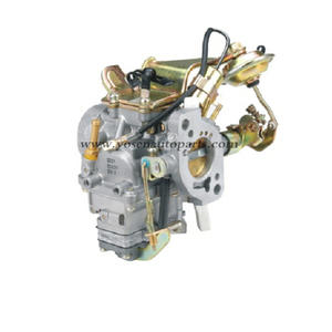china SUZUKI ST100 CARBURETOR OEM13200-85231A suppliers