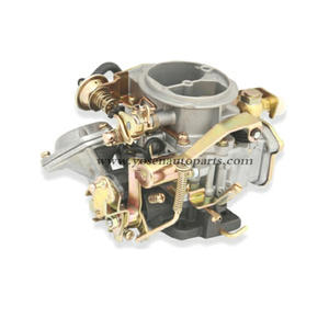 china TOYOTA 5R CARBURETOR OEM21100-44027 suppliers