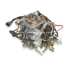buy TOYOTA 22R CARBURETOR OEM21100-35420 brands