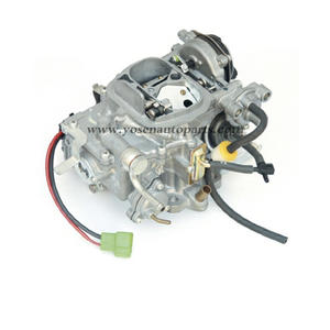 china TOYOTA 22R CARBURETOR OEM21100-37072 suppliers