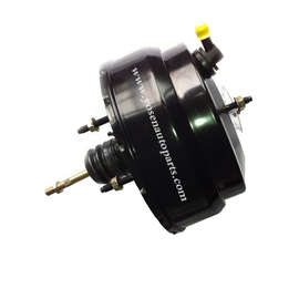 china TOYOTA HILUX VACUUM BOOSTER OEM44610-3D760 3D770 suppliers