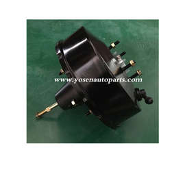 china TOYOTA LAND CRUISER PICKUP VACCUM BOOSTER OEM44610-60310 system