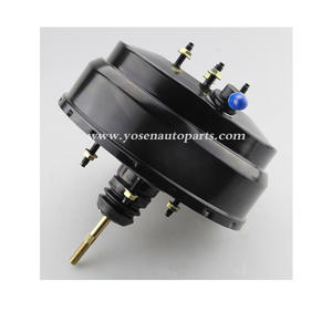 china TOYOTA LAND CRUISER VACUUM BOOSTER OEM44610-60882 suppliers
