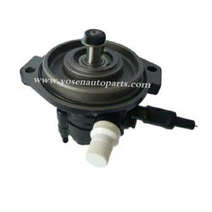 ISUZU Power Steeling Pump