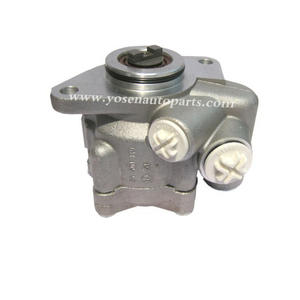 MAN OEM81471016137  Power Steeling Pump
