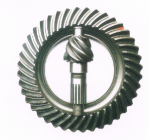 MITSUBISHI PINION AND GEAR 640 OEM MC863590