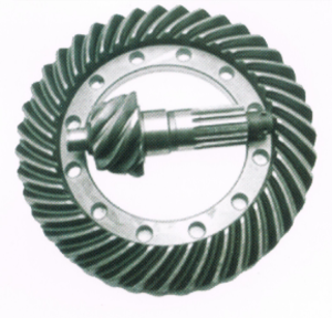 MITSUBISHI PINION AND GEAR 739 OEM MC814380