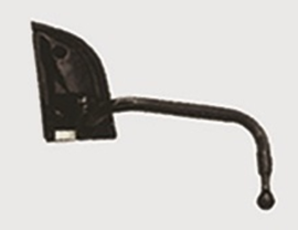 ISUZU 100P MIRROR ROD R