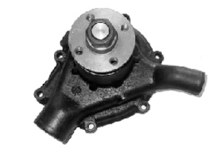 MITSUBISHI WATER PUMP OEM MD035211 12