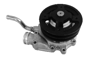 ISUZU WATER PUMP OEM8-94395-656-0 3 5 1-13610-603-3