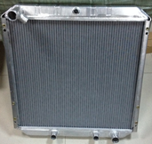TOYOTA COASTER RADIATOR 14 DIFFERENT SIZES