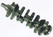 ISUZU 4ZD1 CRANK SHAFT