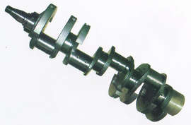 日産RF8 CRANK SHAFT OME12200-97566