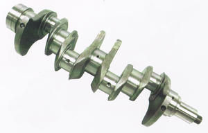 NISSAN SD22 CRANK SHAFT