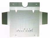 TOYOTA HILUX ENGINE PROTECTIVE PLATE