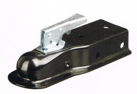 STAMPING AUTO PART  COUPLER