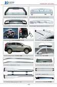 HONDA CRV AUTO DECORATING PARTS