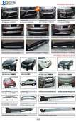 HYUNDAI iX25 AND iX35 AUTO DECORATING PARTS