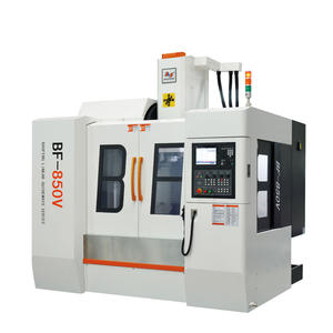 BF-850V Vertical Machine Center