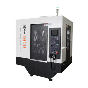 BF-T600 High Speed Tapping Machine