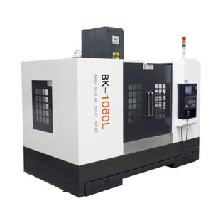 BK-1060L Linear Way Machining Center