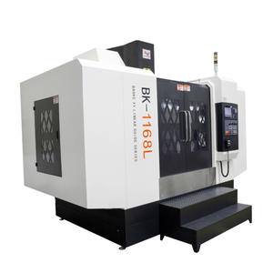BK-1270L Linear Way Machining Center
