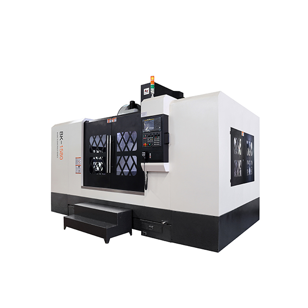 BK-1580 box way machining center
