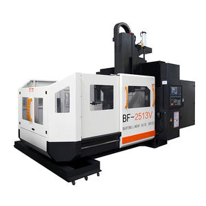 High quality double column cnc milling machines supplier