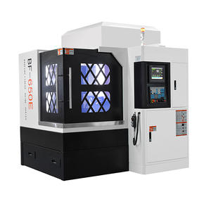 BF-650E CNC Graphite Engraving Machine