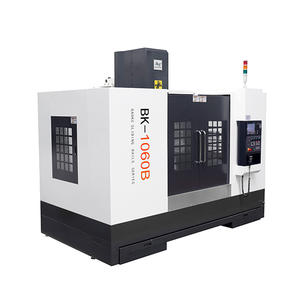 BK-1270 Box Way Machining Center