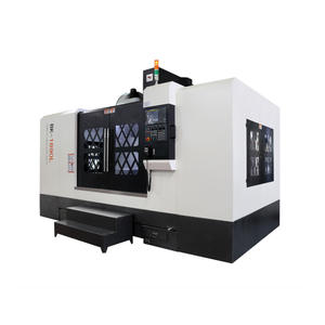 China Box Way Machining Center manufacturer
