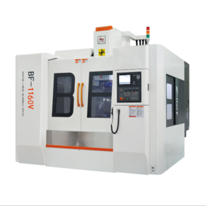 BF-1160V 4 Axis Vertical Machining Center