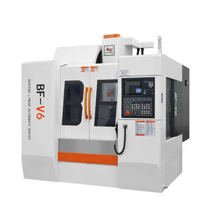 High speed High precision vertical machining center for parts, China vertical machining center manufacturer