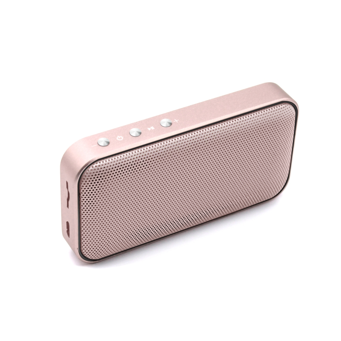 China wholesale Slim Design super bass Bluetooth speaker manufacturers​