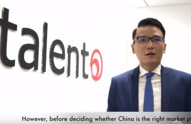Talent Spot | How to Legally Hire Chinese Employees without a Legal