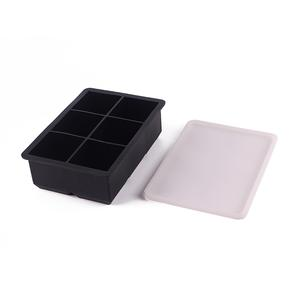 ODM Customize Silicone Ice Cube Tray