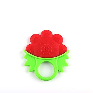 high quality Silicone baby teething toys  manufacturer  design