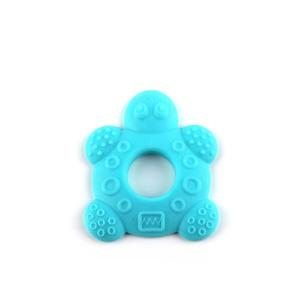 high quality wholesale Silicone baby teething toys design manufacturer