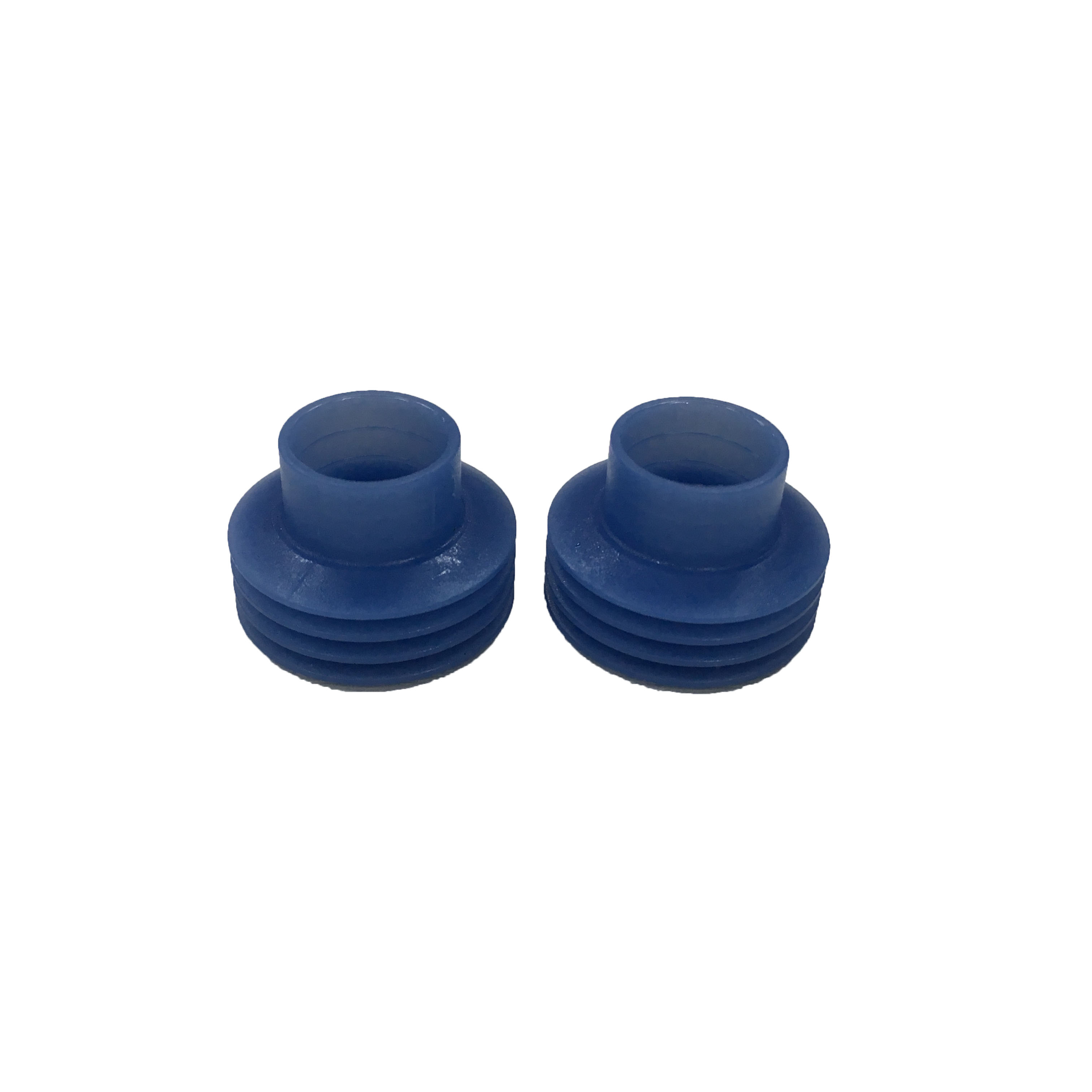 Female end connector seal Silicone connector seal