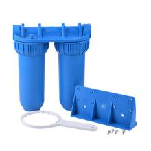 Water purifier housing