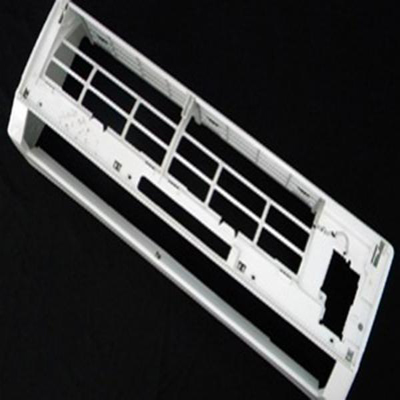 Air conditioning plastic parts