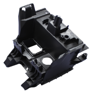 Plastic Injection Molding Automobile Platic Parts Auto Parts