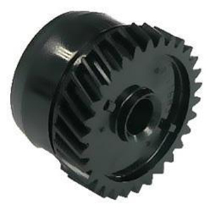 plastic injection molding platic gear auto parts
