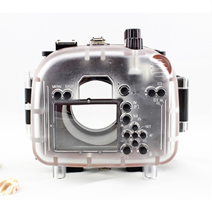 plastic injection mold waterproof camera case for canon home applicance parts