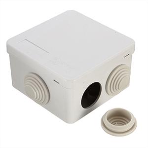 Moldeado plástico Instrumento electrónico carcasa electrónica y piezas industriales.