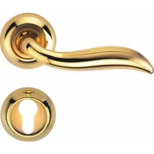 plastic injection molding door handle houseware