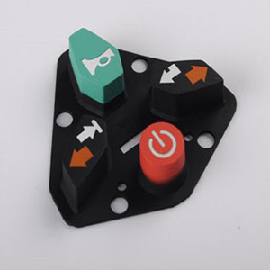 silicone rubber keyboard shell silicone rubber products
