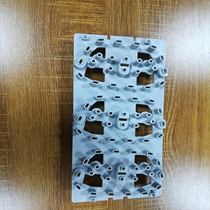 Plastic Board Plastic Injection Mold And Product